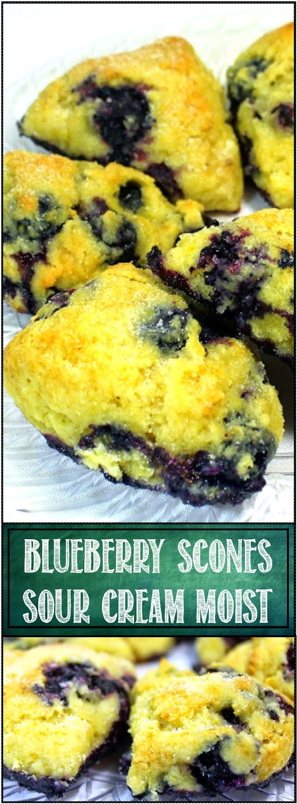 how to keep scones moist