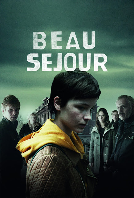 Beau Sejour (2017-) ταινιες online seires oipeirates greek subs