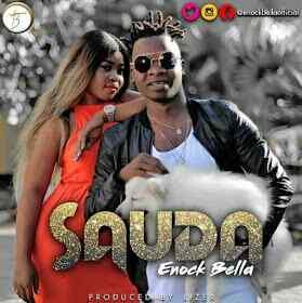 Audio | Enock Bella - Sauda