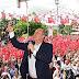 """""""Αντίπαλοι"""" μόνο εντός Τουρκίας - Στη γραμμή Ερντογάν και ο Ιντζέ - Μίλησε για ανταλλαγή των δύο Ελλήνων στρατιωτικών - ΒΙΝΤΕΟ"""