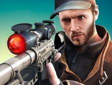 Death Sniper Commando Hack Online