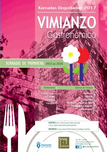 Restaurantes Vimianzo Gastronómico