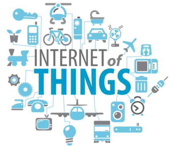 Nuevo Paradigma: Internet de las Cosas
