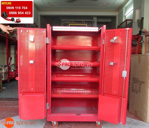 Tủ đựng đồ nghề, hộp đựng dụng cụ sửa chữa ô tô xe máy giá rẻ tp HCM