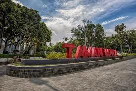 Taman Vanda Taman Unik di Bandung Yang Patut Dikunjungi