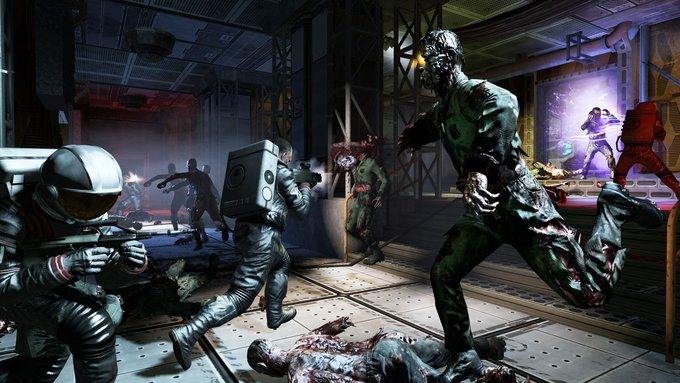 Download Call Of Duty Zombies-[Mod] [Apk] [Patch]