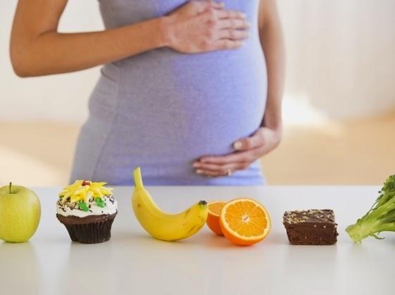 amalan ibu mengandung untuk anak cerdik mengikut sunnah