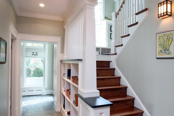 Live & Play Twin Cities: Under-Stairs Storage Solutions