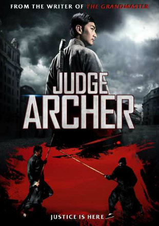 Judge Archer 2012 HDRip 300MB Hindi Dubbed Dual Audio 480p ESub Watch Online Full movie Download bolly4u