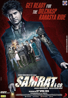 Samrat & Co 2014 Hindi Full Movie