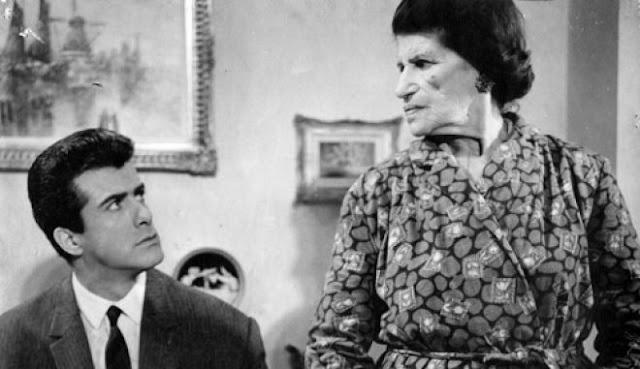 Έφυγε από τη ζωή ο ηθοποιός Ερρίκος Μπριόλας