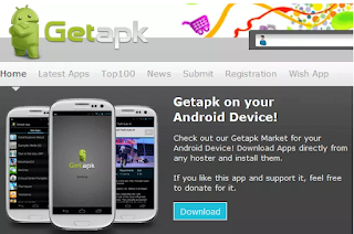 Getapk Market Download Latest Version Get apk Market