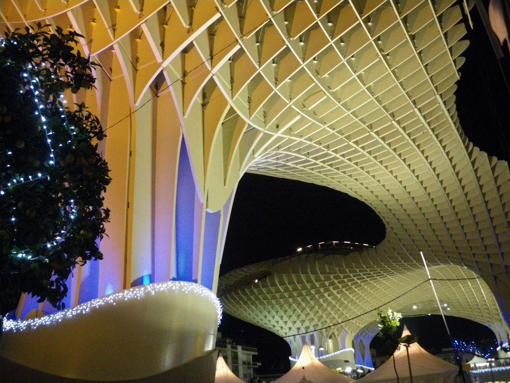 Navidad 2011  Sevilla  aznalfarache