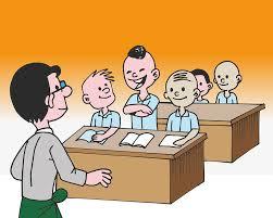 Adab (Etika) Bergaul Guru dan Murid
