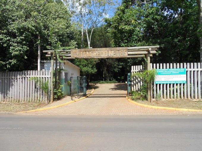 CACHOEIRINHA | Parque Tancredo Neves incia calendário de atividades