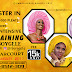 Be Master In Fan Gele, 1000 Plates And Others. Join A 3 Days Intensive Gele Training With TBOYGELE