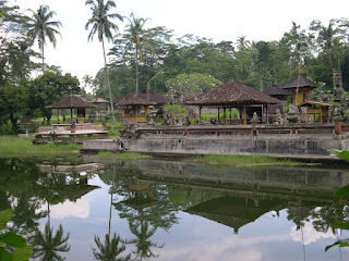 Narmada Park Bali Raja Tamanbali region, sub-district of Bangli  Regency Bangli