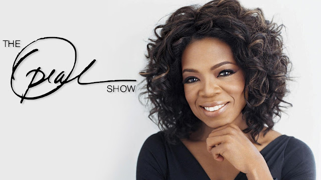 Astrological Case study of Oprah Winfrey via Char dasha