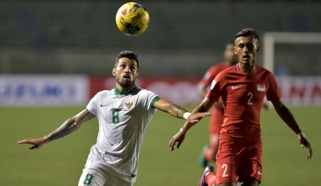 Klasemen Grup A Piala AFF 2016 Berakhir, Indonesia Lolos Masuk Semi Final