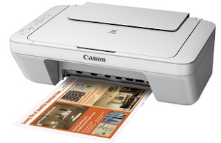 Canon MG2950 Driver Free Download - Windows, Mac, Linux