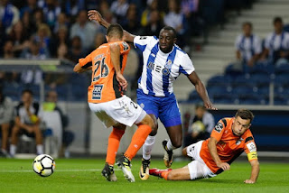 Portugal Primeira Liga : Watch Porto vs Portimonense live Stream Today 07/12/2018 online