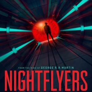 Poster da série Nightflyers