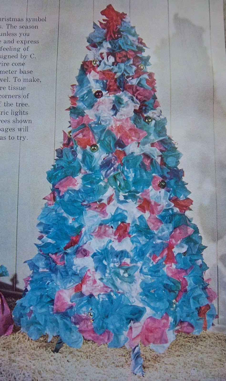 Thrifty Acres: Christmas In June Part One - Blogs - Holland Sentinel ...