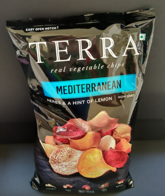 terra chips in india