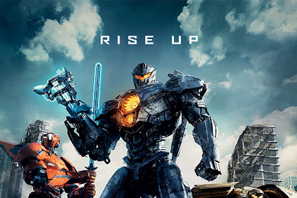 Review dan Sinopsis Film Pasific Rim Uprising 2018