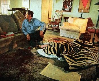 The Tate Labianca Homicide Research Blog