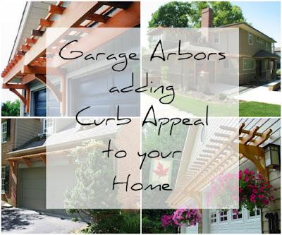 Garage Arbor
