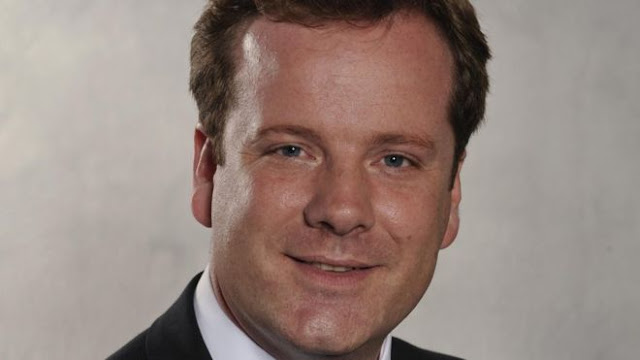 Tory MP Charlie Elphicke suspended