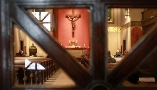 Iglesia Católica dismiye fieles