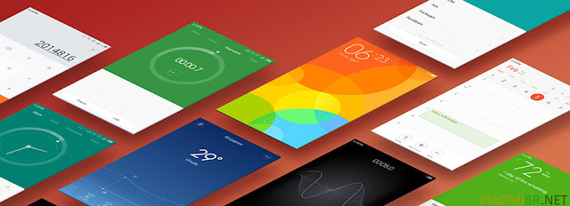 Download ROM MIUI da Xiaomi
