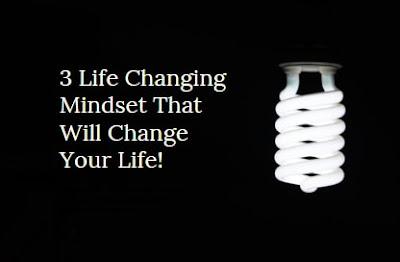 Life Changing Mindset