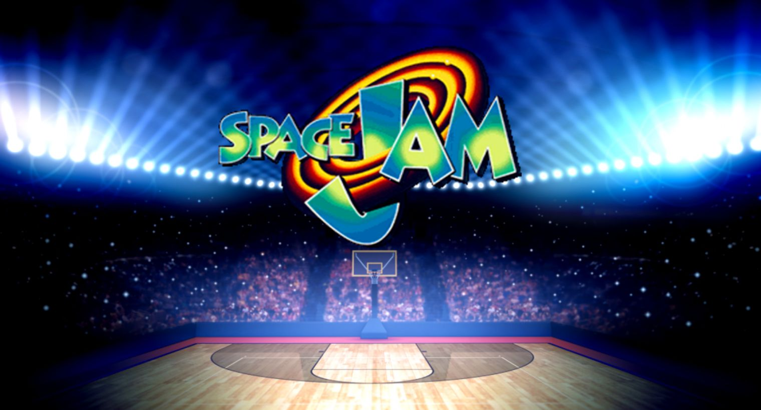Space Jam Wallpapers | Wallpapers Just do It