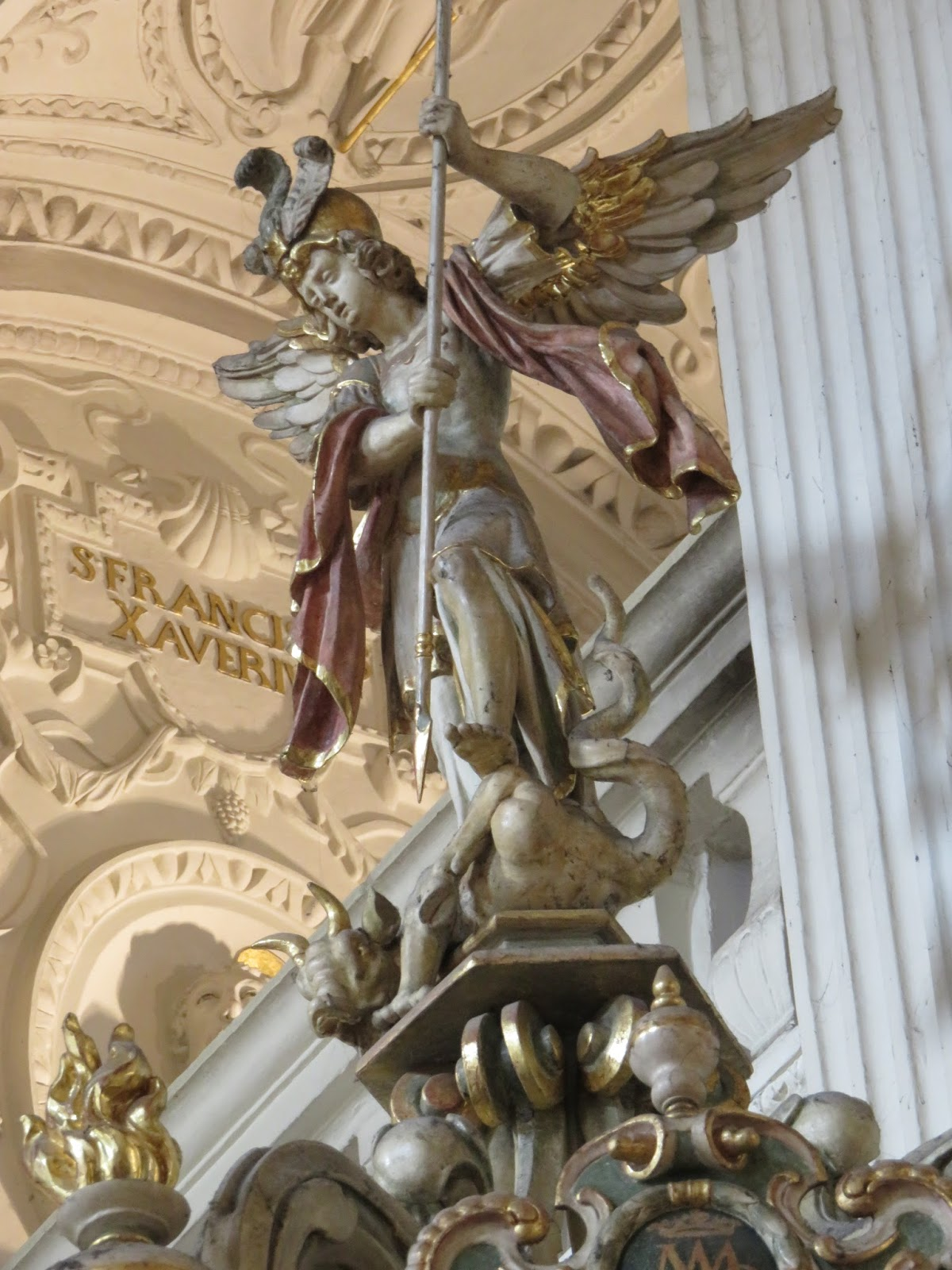 Novene zu St. Raphael der Erzengel