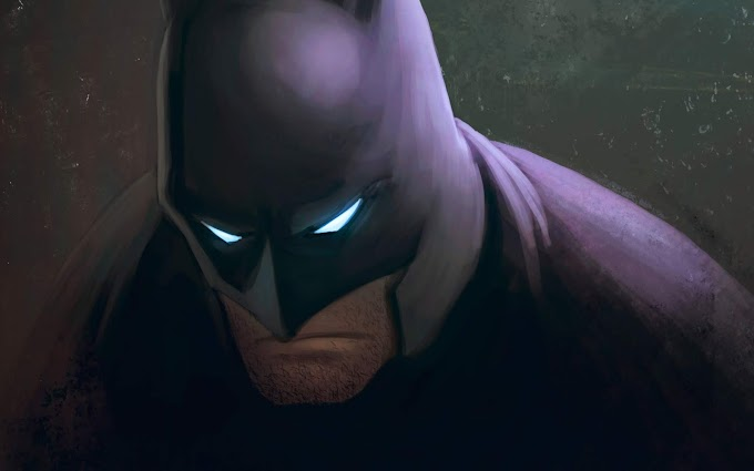 Papel de Parede Batman Wallpaper