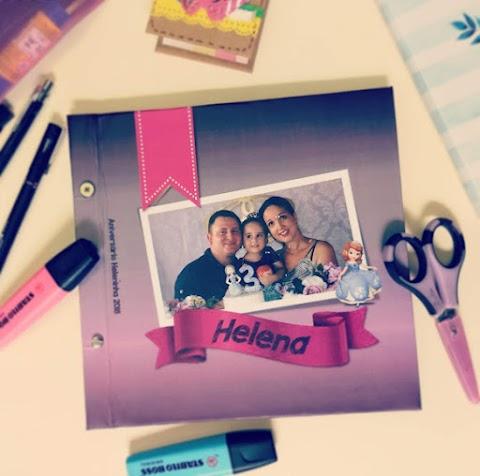 Capa de álbum Princesa Sofia
