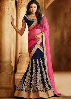 Fantastic-indian-wedding-bridal-designer-lehengas-sarees-9