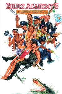 Watch Police Academy 5: Assignment: Miami Beach Online Free in HD