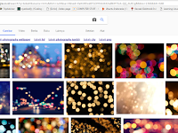 "Membuat Fake Makro dengan Background ""Bokeh"""