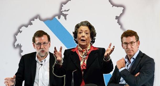El PP volverá a gobernar Galicia con mayoría absoluta