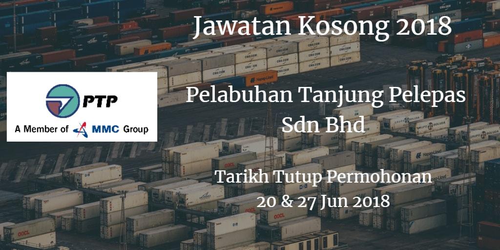 Jawatan Kosong PTP 20 & 27 Jun 2018