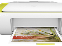 HP DeskJet 2135 Printer Driver Downloads and Review