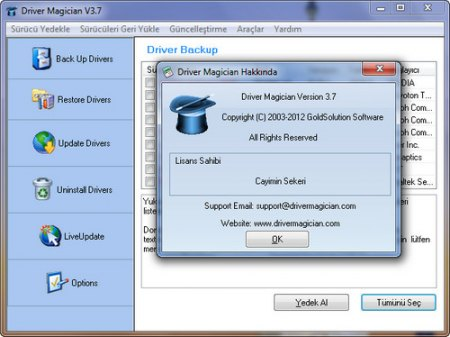 DOWNLOAD CRACK DRIVER WITH MAGICIAN