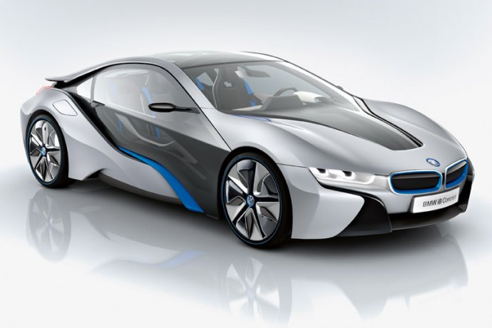Free Advisor For Car An Icon Of Progress The Bmw I8 Concept
