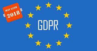 Hiểu về bộ luật GDPR (25/05/2018)
