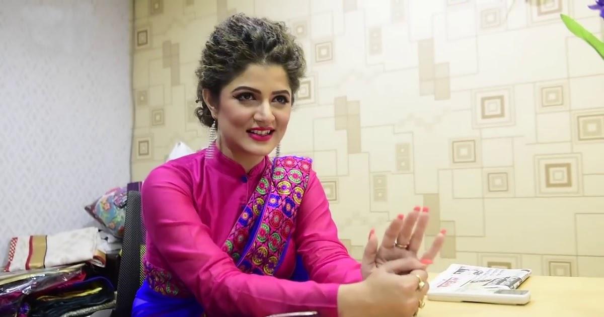 Beauty Galore Hd  Bengali Actress Srabanti Chaterjee Cute -8629