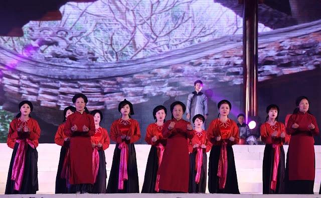 Xoan festival in Phu Tho province 3